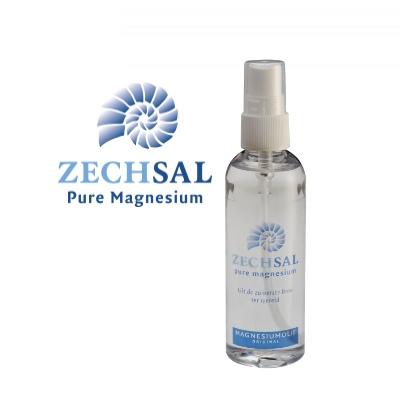 Zechsal magnesium spray