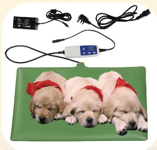 infrarode mat voor huisdier