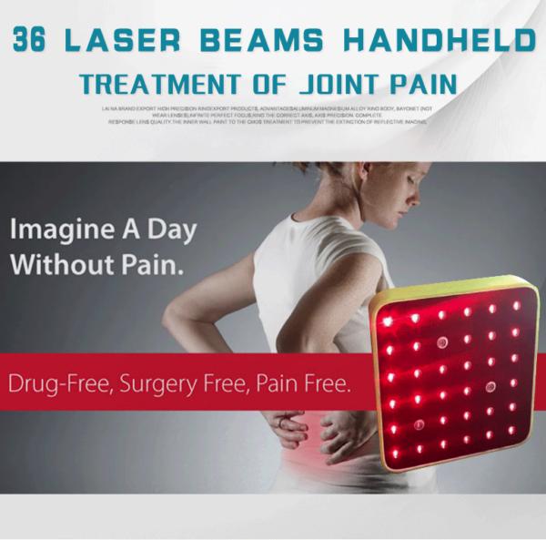 laser voor wervelkolom