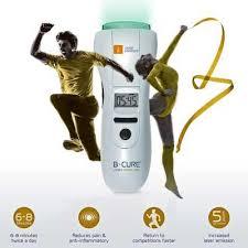 B-Cure infrarood pulse softlaser